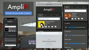 AmpliPi-Web-App