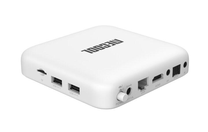กล่องทีวี Mecool-KM2-4K-HDR