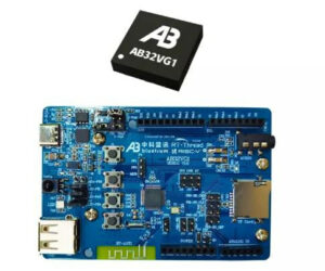 บอร์ด Blueturm-AB32VCG-RISC-V
