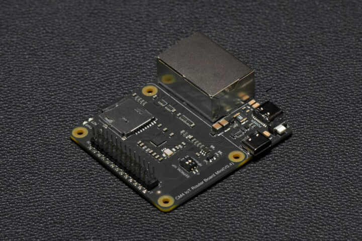 บอร์ด-Mini-carrier-CM4-IoT