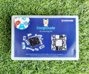 CorgiDude-AI-Learning-Kit