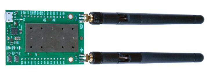 บอร์ด-ESP32-high-gain-antennas