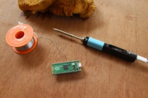 Pinecil-Soldering-Iron-RPi-Pico