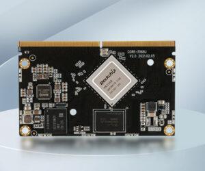 RK3568-system-on-module