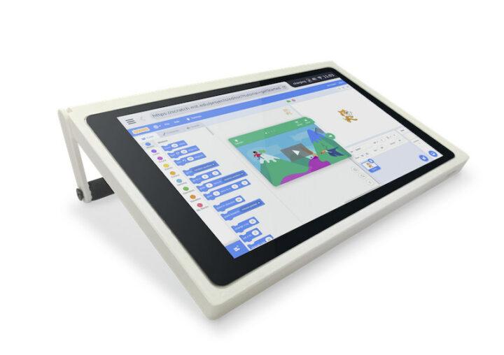 แท็บเล็ต-Raspberry-Pi-CM4