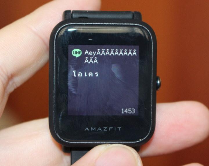 Amazfit-Bip-ภาษา-ไทย-โอเคร