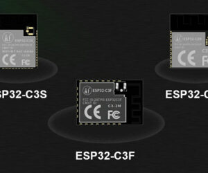 โมดูล-ESP32-C3
