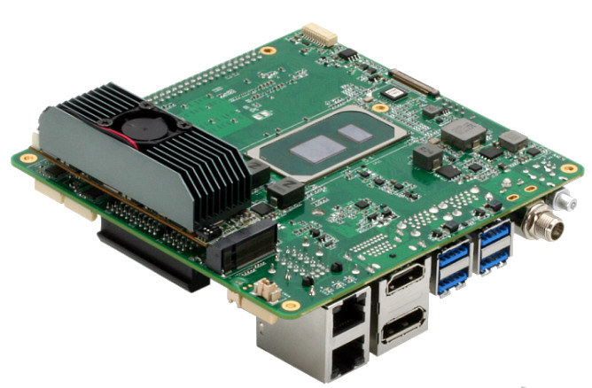 UP-Xtreme-i11-Tiger-Lake-SBC-with-AI-accelerator