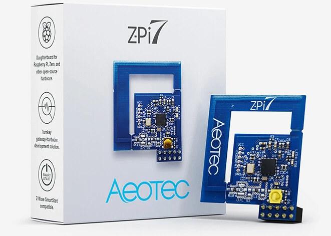 Aeotec-Z-Pi-7-Z-wave-development-kit