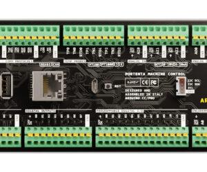 Arduino-Portenta-Machine-Control