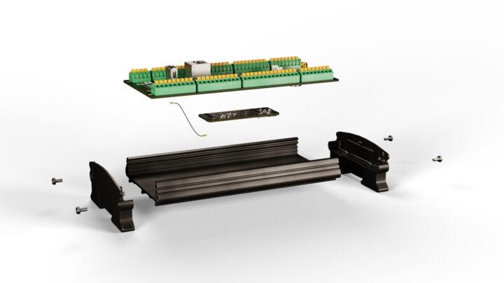 Arduino-Portenta-Machine-Control-Portenta-H7-exploded-view