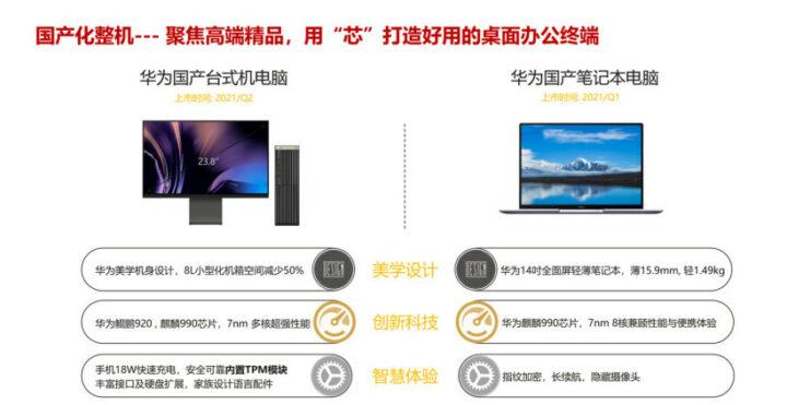 Kirin-990-desktop-pc-laptop