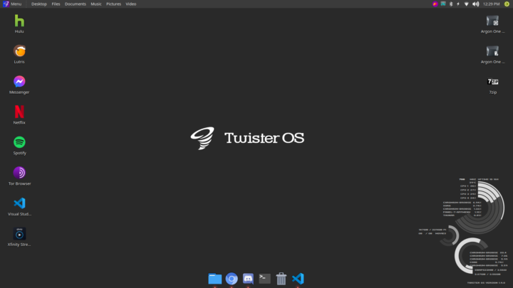 Twister-OS-Armbian
