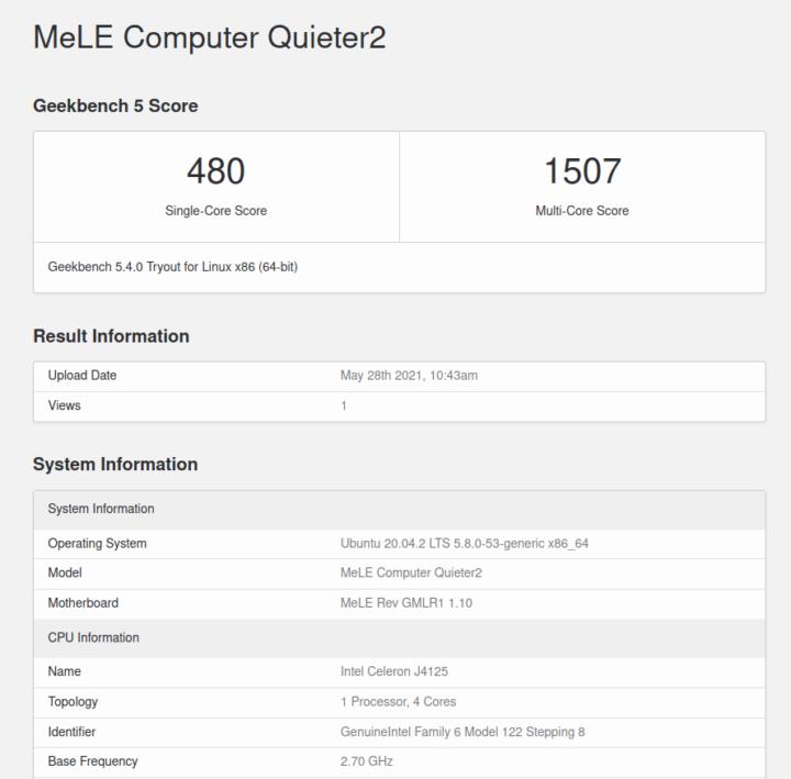 MeLE-Computer-Quieter2-ubuntu-geekbench-5-cpu