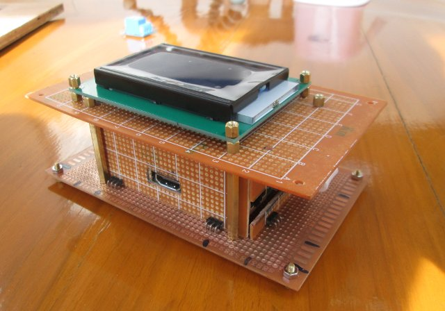 Raspberry_PI_Perfboard_with_LCD