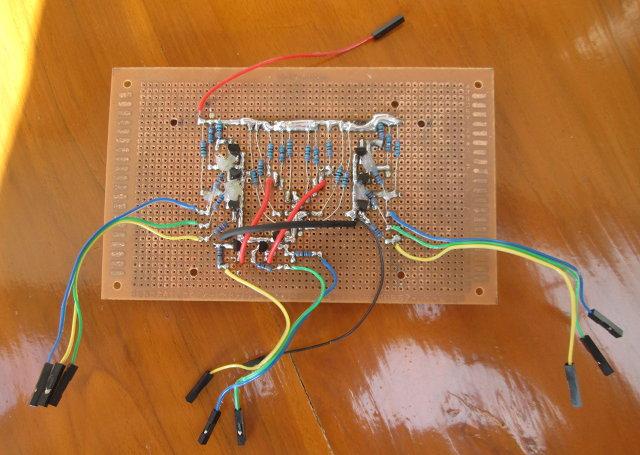 Raspberry_Pi_Stripboard_LED_solder_side