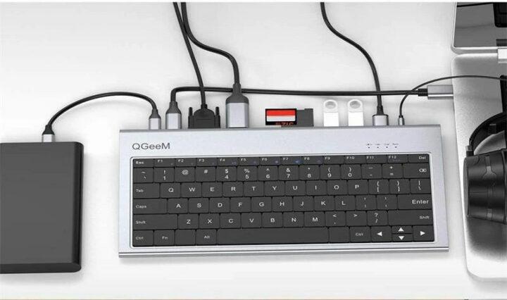 USB-C-Keyboard-VGA-HDMI-USB-card-reader