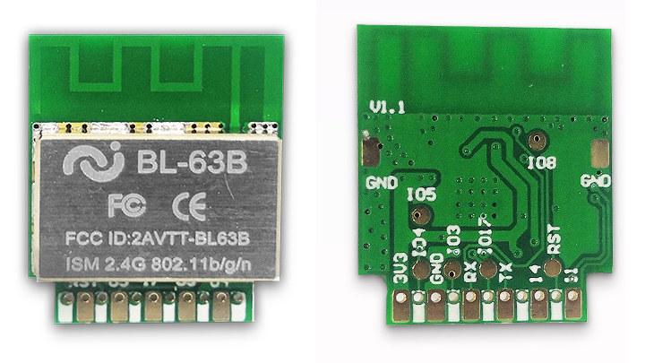 BL-63B