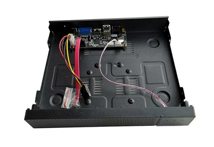 N6110E-SigmaStar-SSR621Q-network-video-recorder