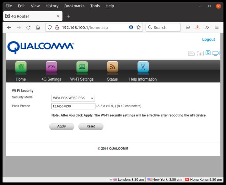 Qualcomm-Wi-Fi-security