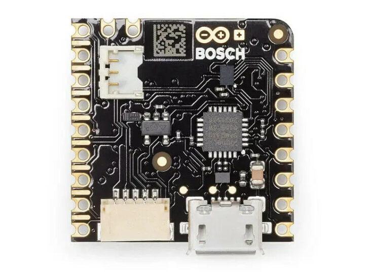 Arduino-PRO-Bosch-เซนเซอร์