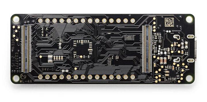 Arduino-Portenta-H7-Lite-80-pin-connector-microchip-secure-element