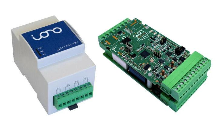 Iono-RP-RP2040-PLC